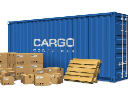 Container Sea Shipping Cost From Baltimore to Kenya
