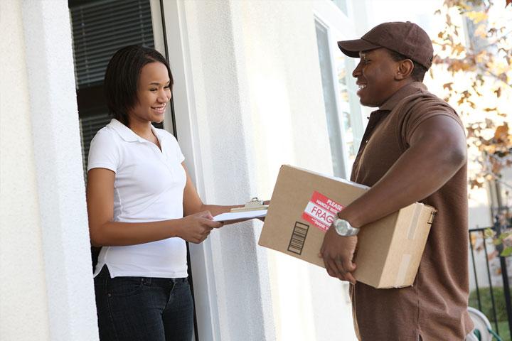 amazon delivery to kenya