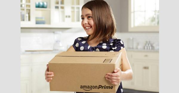 Shop Amazon in Kenya
