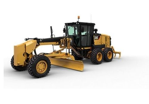 Construction equipment shipping to Kenya