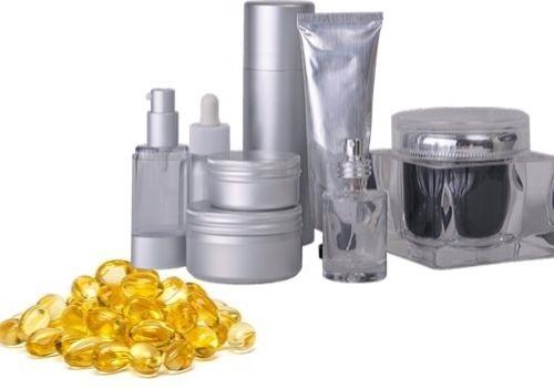 cosmetics & supplement shipping to Kenya