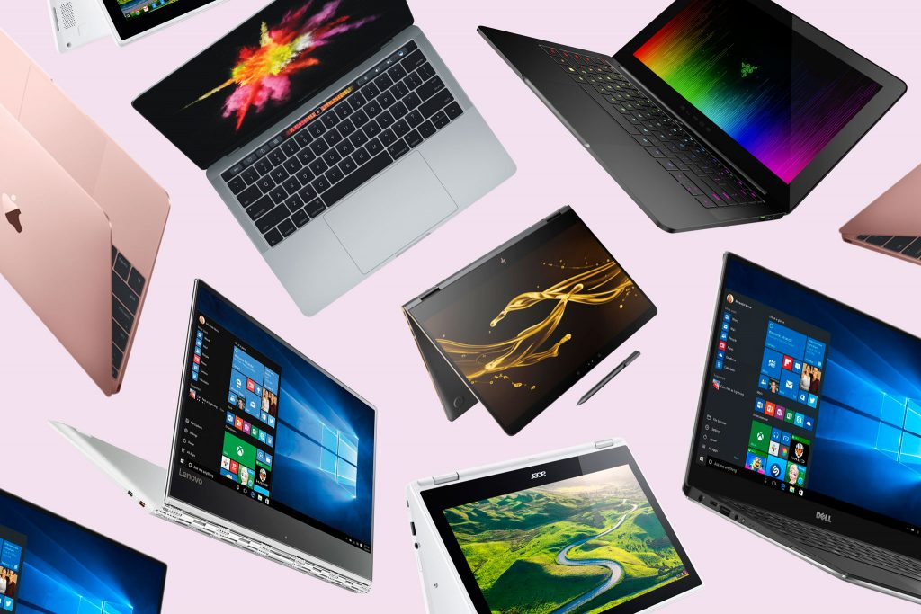 Best Laptop Prices in Kenya 2020