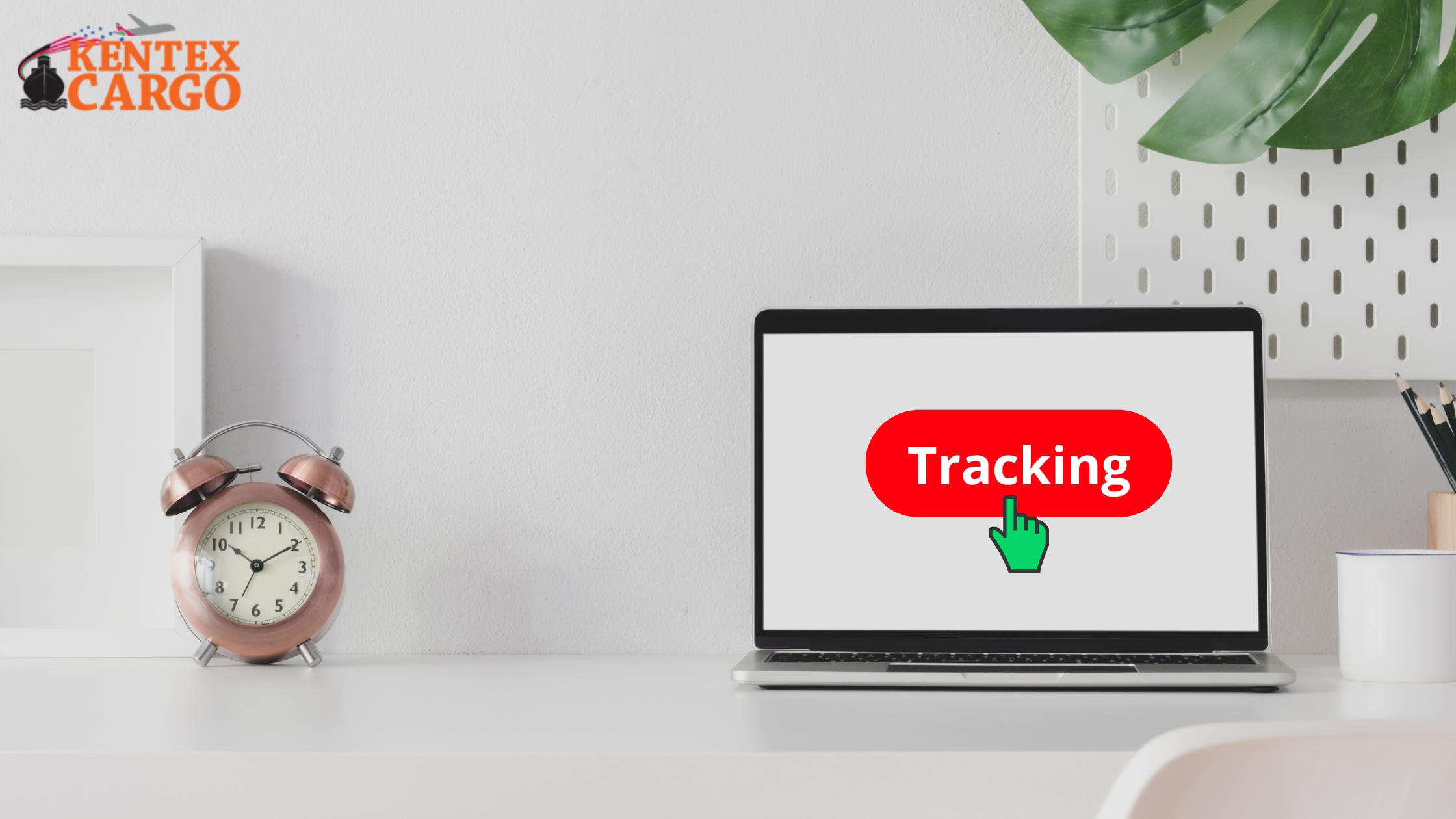 Kentex Cargo Tracking